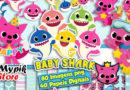 Kit Scrap – Baby Shark