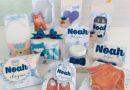 Kit Digital Maternidade Menino