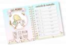 Caderneta de Vacina Menina