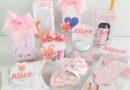 Kit Digital Maternidade Menina