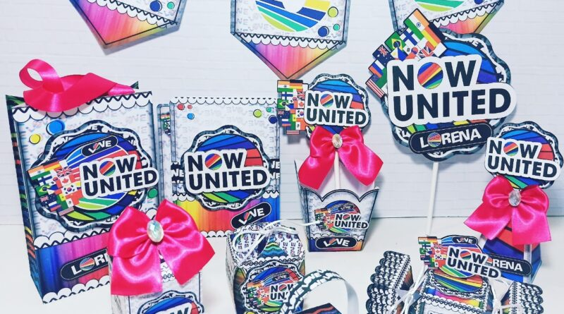 Kit Digital Now United