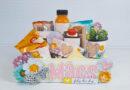 Kit Digital Café da Manhã  – Dia das Mães