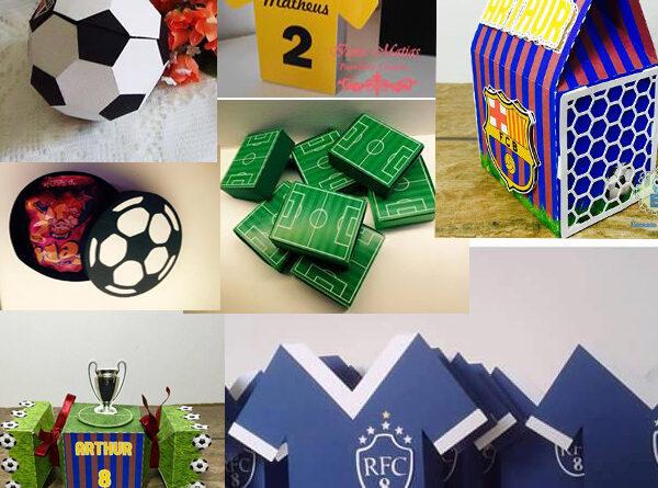 Kit Digital Futebol