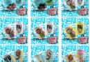 Estampas de Canecas Dias dos Pais – Editável – Corel