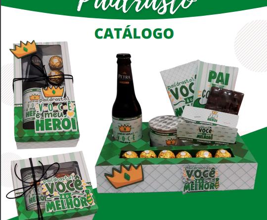 Kit Digital Paidrasto