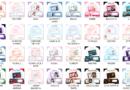Kit Digital Combo Cartão SUS – Vários Temas