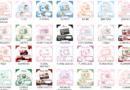 Kit Digital Cartão SUS – Vários Temas