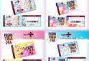 Kit Digital Cartão SUS – Combo Profissões