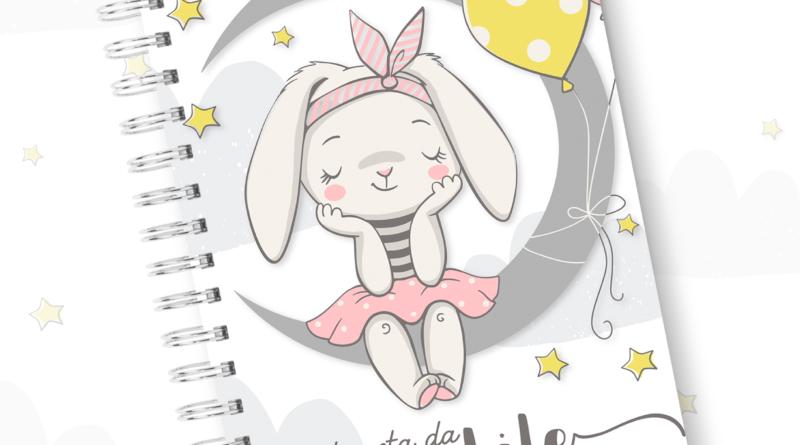 Caderneta de Vacina – Coelho Rosa