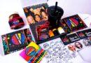 Kit Digital Maleta Explosiva Now United – Dia das Crianças