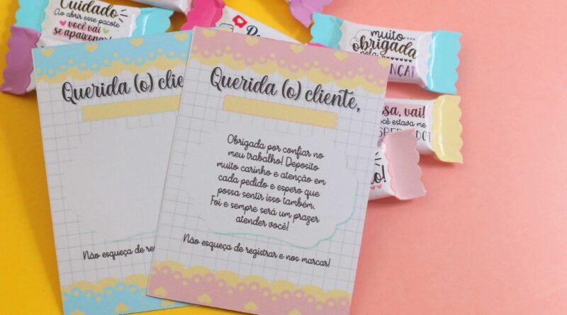 Kit Digital Cartão para o Cliente