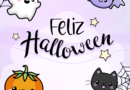 Kit Scrap Digital – Halloween